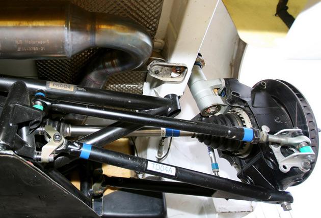 Wrc Cars Kosunen Racing