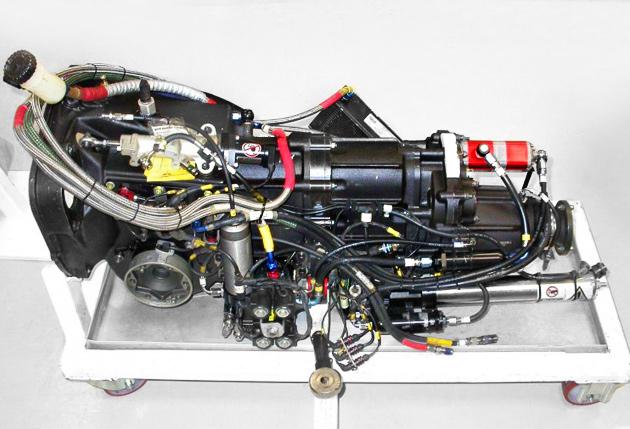 wrc cars - Kosunen Racing
